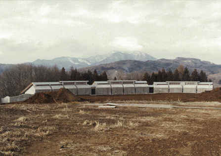Stusair oregon orchards the apple jam miracle the jam factory after construction ccuart Image collections